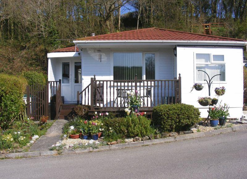 2 Bedrooms Park Home Mobile Home for sale in St. Dominic Park, Callington
