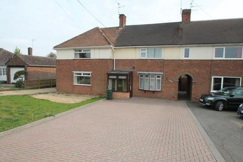 2 bedroom terraced house for sale - Bourne Road, Pode Hole