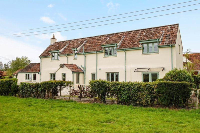 2 Bedrooms Detached House for sale in Edithmead Lane, Edithmead