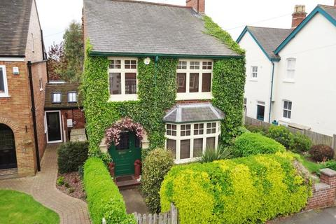4 bedroom detached house for sale - Victoria Road, Stamford