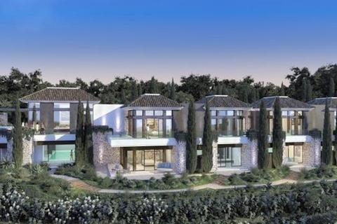 10 bedroom villa  - Benahavis, Malaga