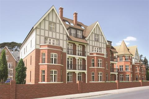 1 bedroom penthouse for sale - Exton Gardens, 70 Knyveton Road, Bournemouth, BH1