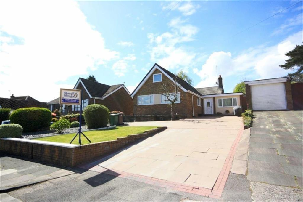 4 Bedrooms Detached House for sale in Troutbeck Grove, Moss Bank, St Helens, WA11