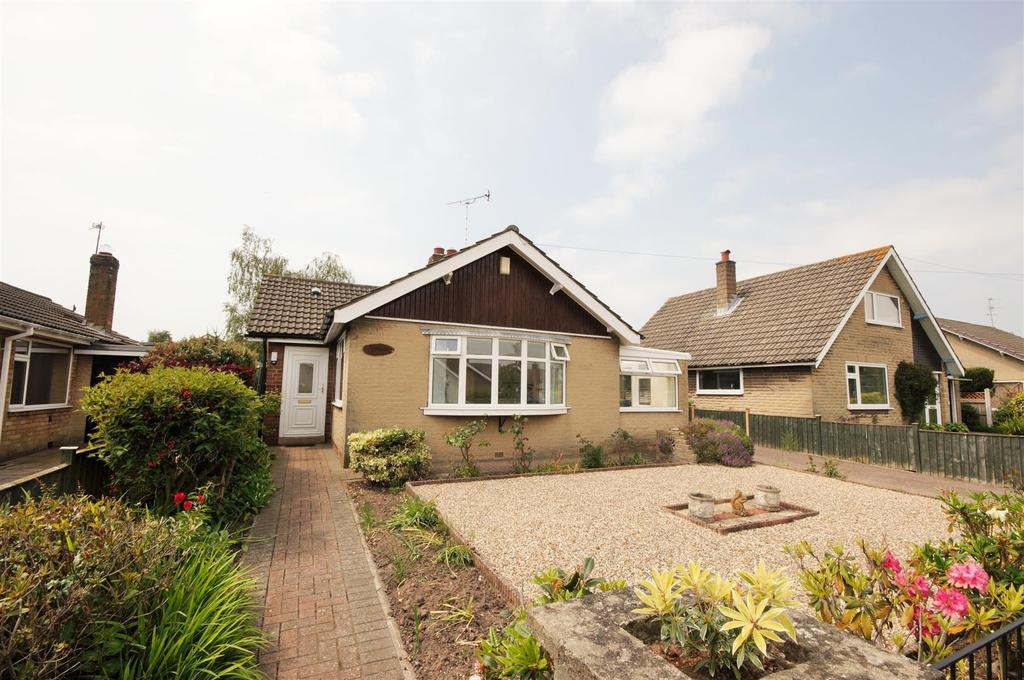 2 Bedrooms Detached Bungalow for sale in Elm Tree Avenue, Upper Poppleton, York