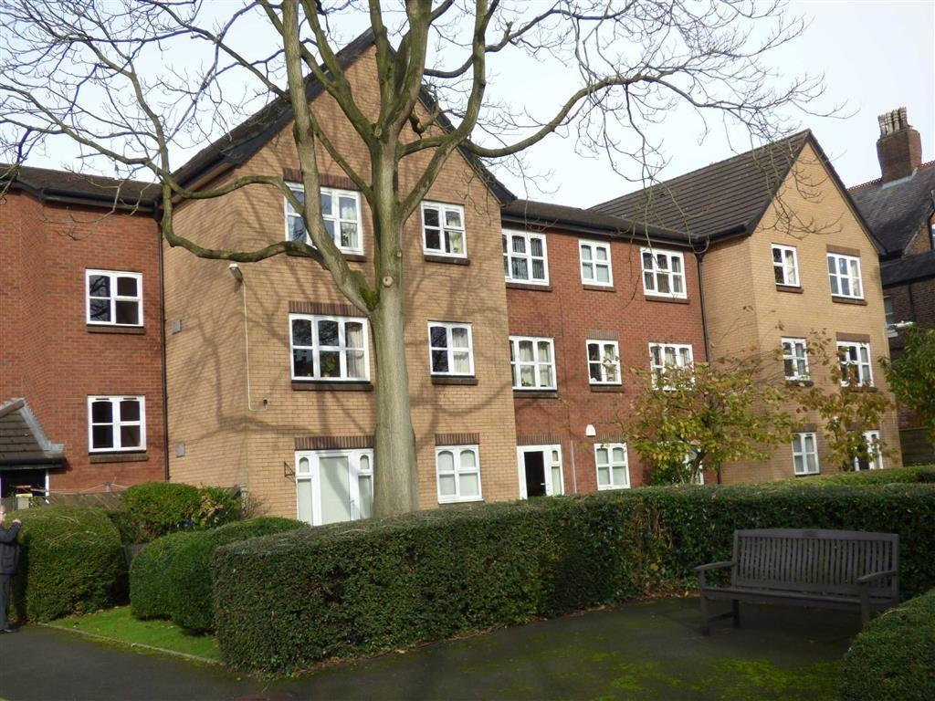 1 Bedroom Retirement Property for sale in Ambleside, Cheadle, Cheshire