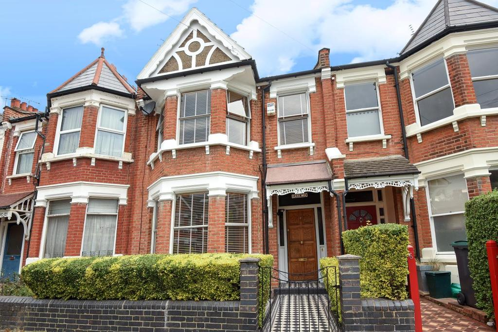 5 Bedrooms Terraced House for sale in Northcott Avenue, Bounds Green, N22