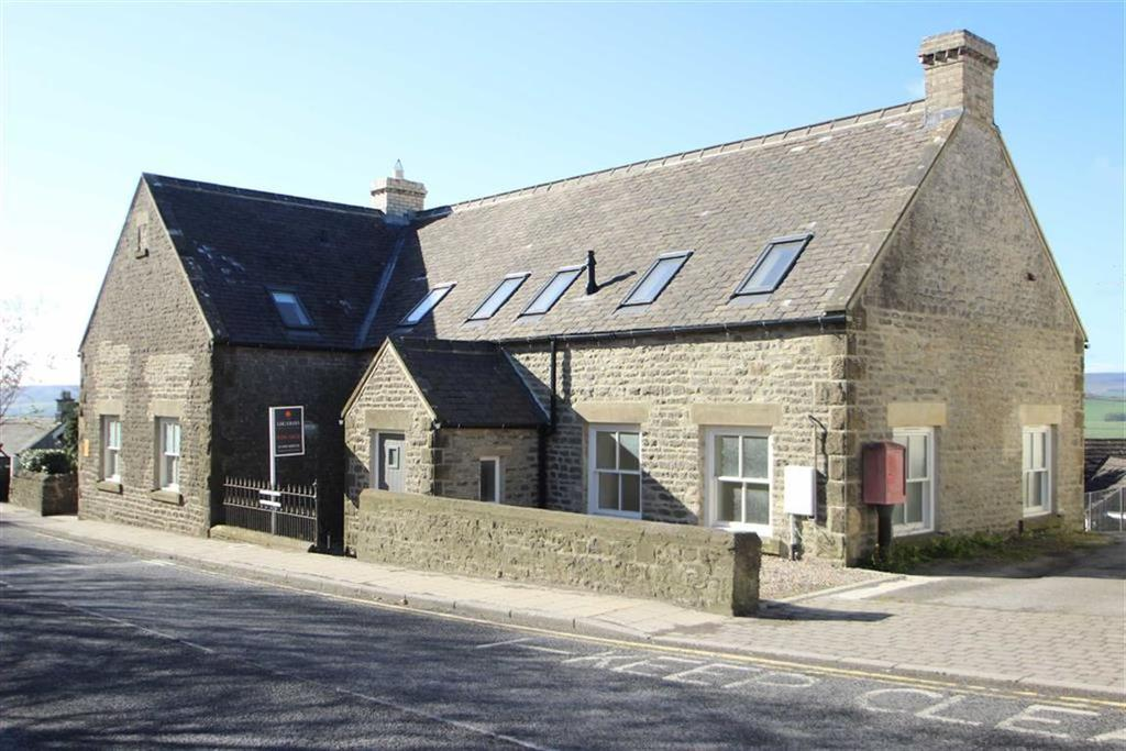 2 Bedrooms Semi Detached Bungalow for sale in Railway Street, Leyburn, North Yorkshire