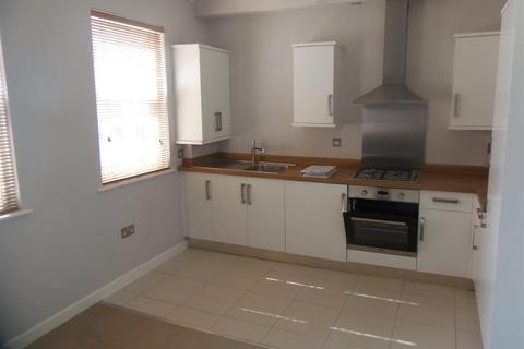 Studio to rent - St Martins Court, Hotel Street, City Centre, Leicester LE1