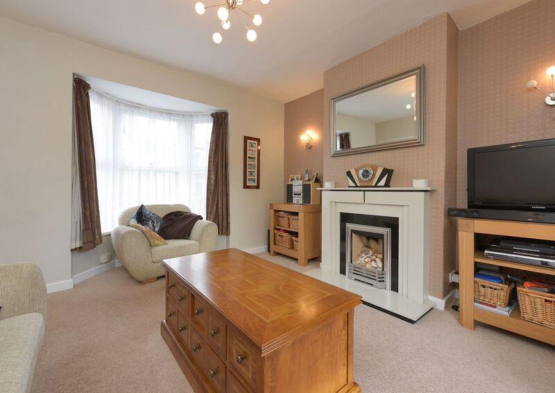 3 Bedrooms Terraced House for sale in South Road, Stourbridge