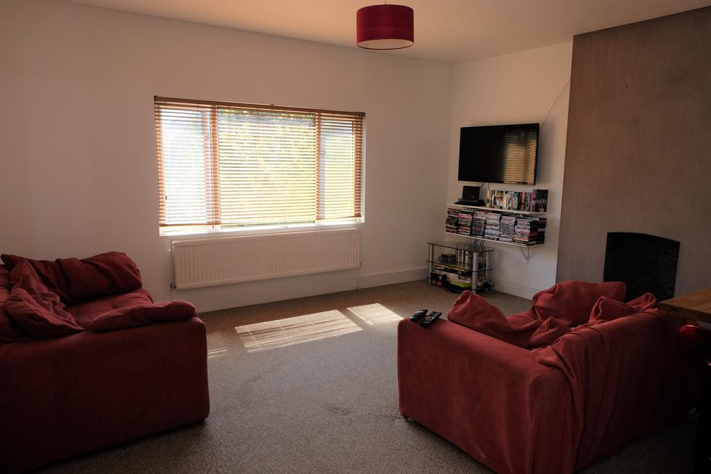 1 Bedroom Flat for sale in Waungron Road, Llandaff, Cardiff CF5