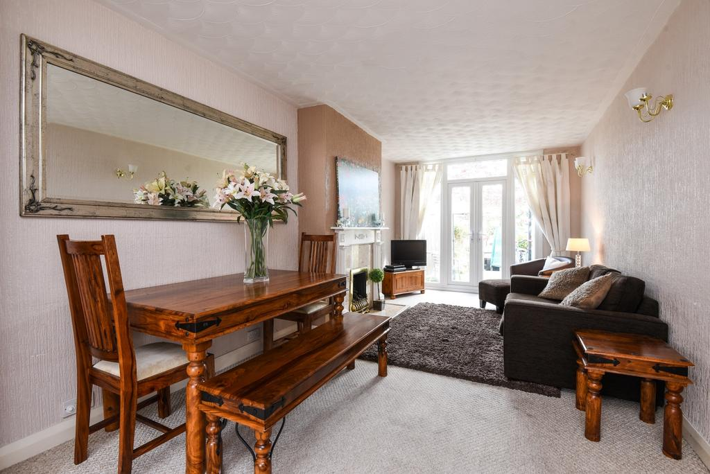 Three Bed Room House For Rent In Welling