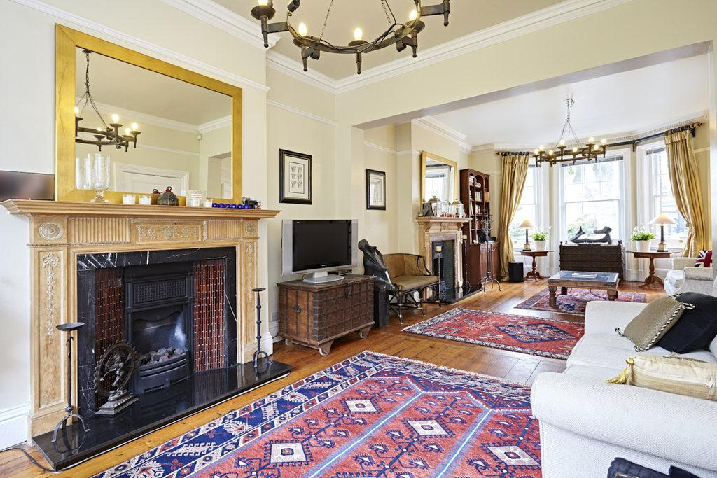 7 Bedrooms Terraced House for sale in Addison Gardens, Brook Green, London, W14