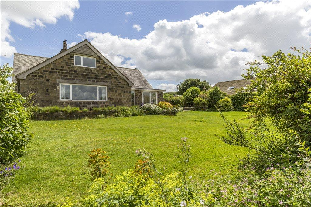 4 Bedrooms Detached House for sale in Draughton, Skipton, North Yorkshire