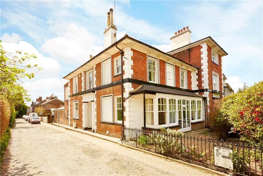 5 Bedrooms Semi Detached House for sale in Grove Hill Road, Tunbridge Wells, Kent, TN1