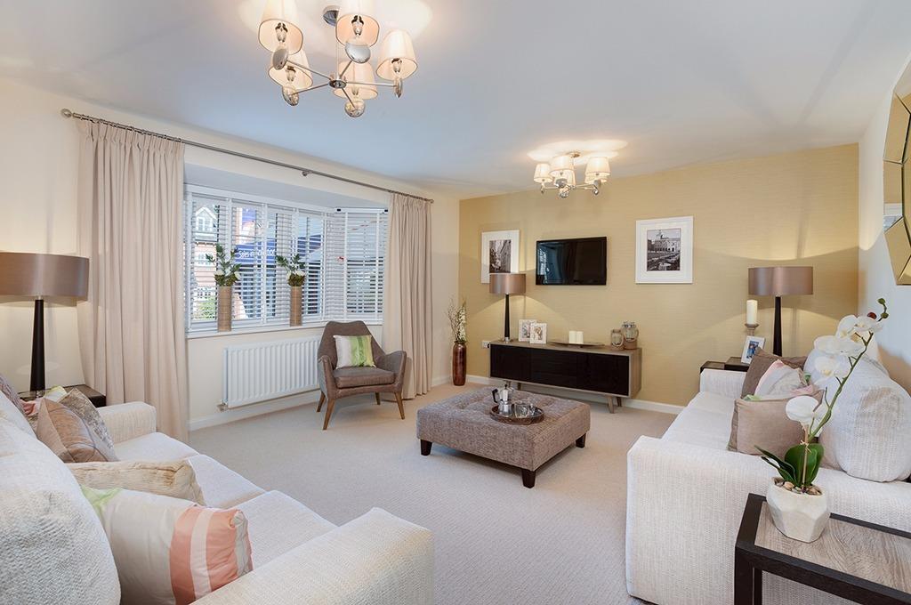 3 Bedrooms Semi Detached House for sale in Chalkers Lane Hurstpierpoint BN6