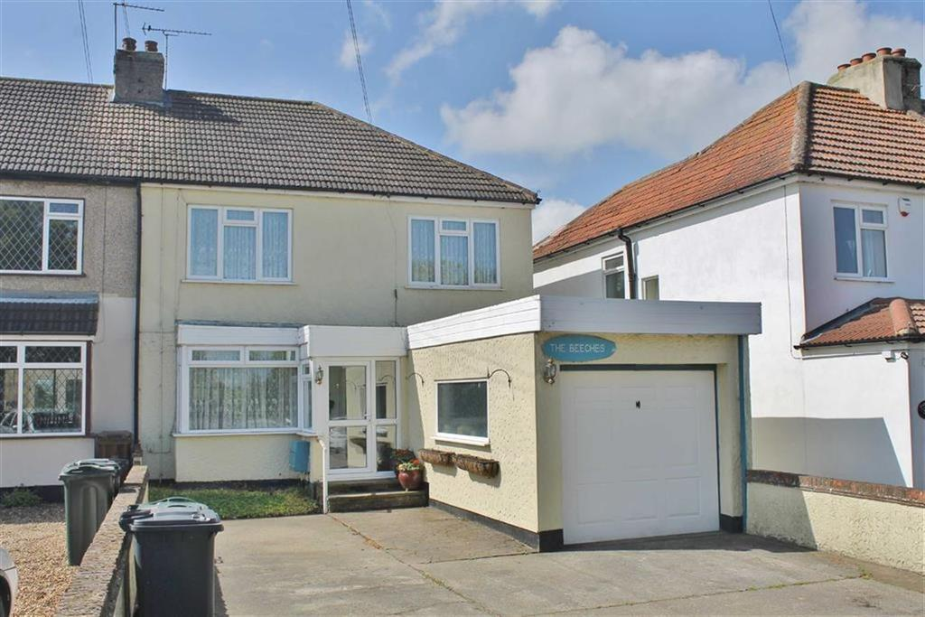 4 Bedrooms Semi Detached House for sale in Longfield Hill, Main Road, Longfield