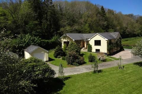 3 bedroom bungalow for sale - Meethe, South Molton, Devon, EX36