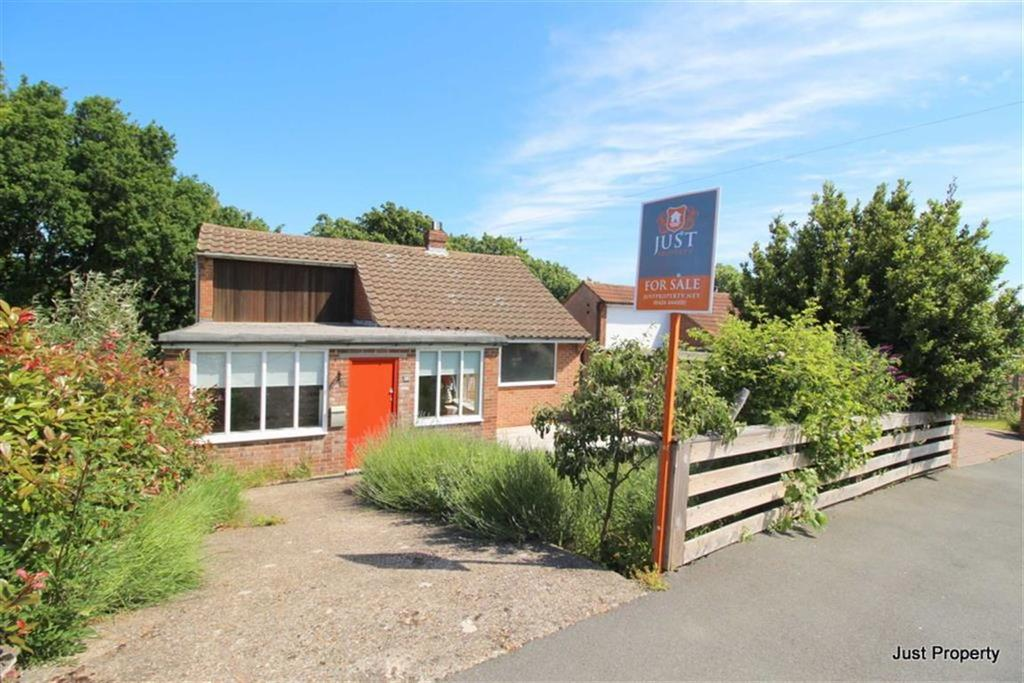 4 Bedrooms Detached House for sale in Amherst Close, Hastings