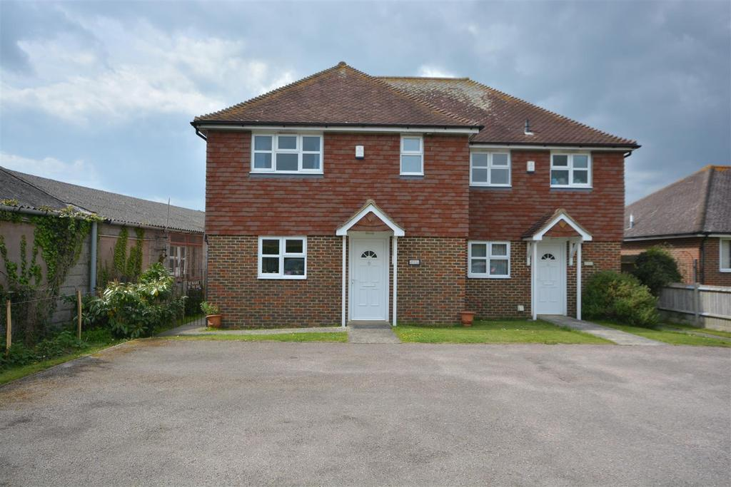 3 Bedrooms Semi Detached House for sale in Cottage Lane Westfield, Hastings