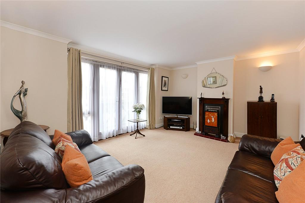 3 Bedrooms House for sale in Westferry Road, London
