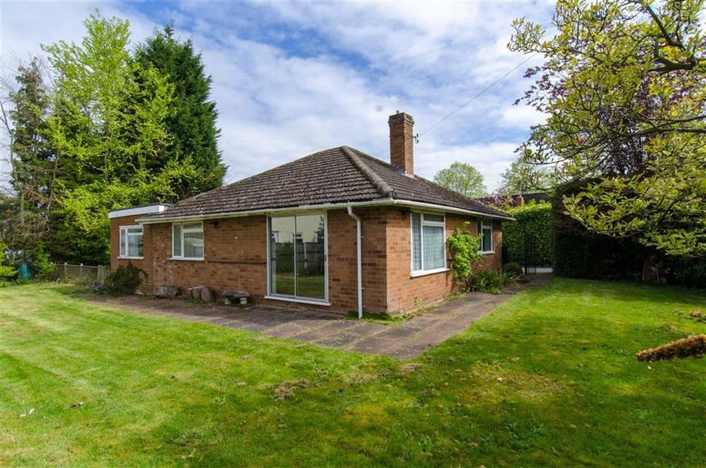 3 Bedrooms Bungalow for sale in Whitehill Road, Kidderminster, DY11