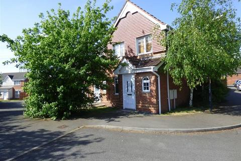 3 bedroom end of terrace house to rent - Towpath Close, Longford, Coventry