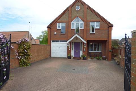 5 bedroom detached house for sale - 105A Queensgate, Beverley, East Yorkshire, HU17 8NJ