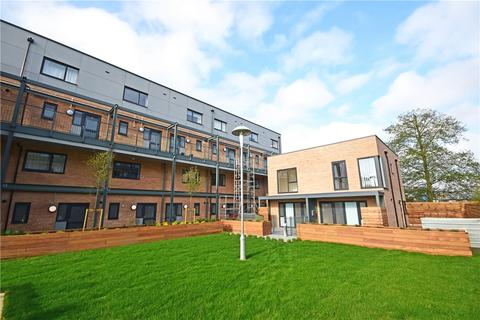 2 bedroom apartment to rent - Flamsteed Close, Cambridge, Cambridgeshire, CB1