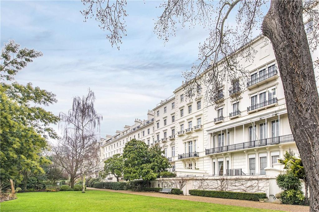 2 Bedrooms Apartment Flat for sale in Hyde Park Gardens, London, W2