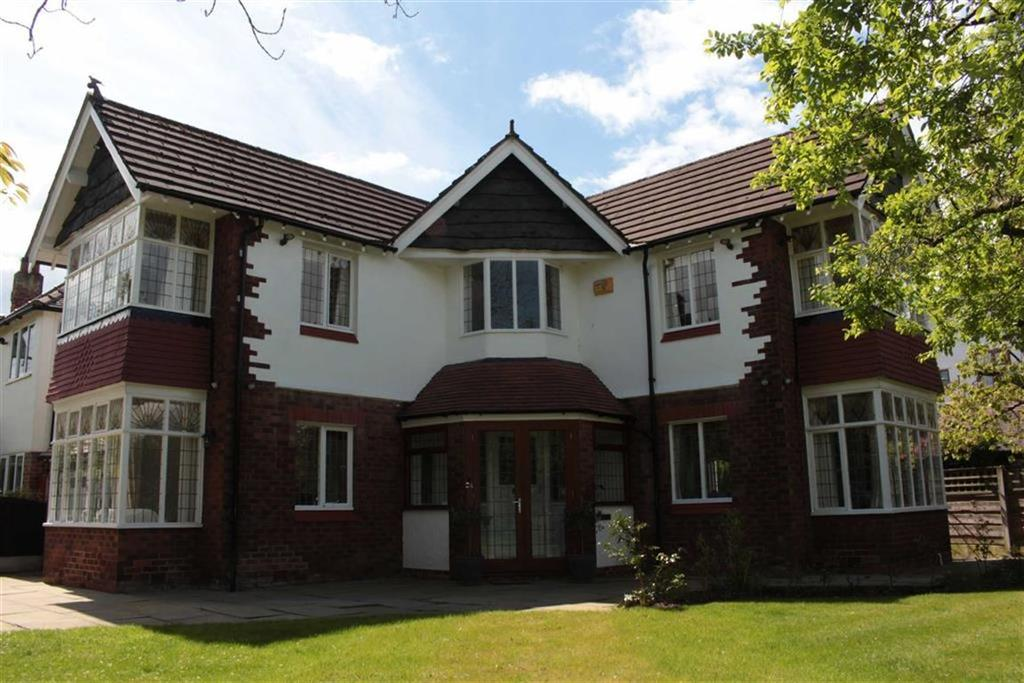 5 Bedrooms Detached House for sale in Broadoak Road, Bramhall, Cheshire