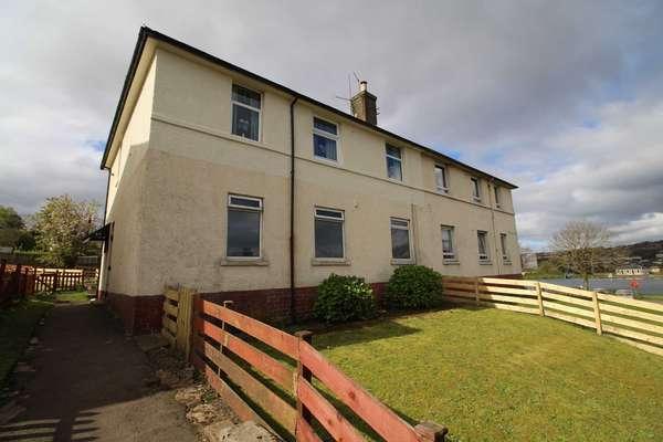 3 Bedrooms Flat for sale in 63 Prospecthill Street, Greenock, PA15 4DN