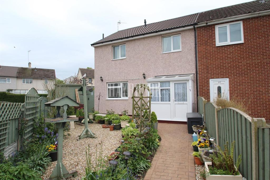 3 Bedrooms Semi Detached House for sale in East Street, Renishaw