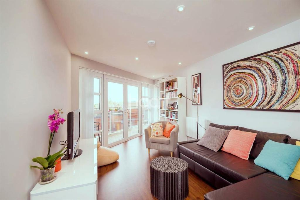 2 Bedrooms Flat for sale in Essence Apartments, Harrow, HA3