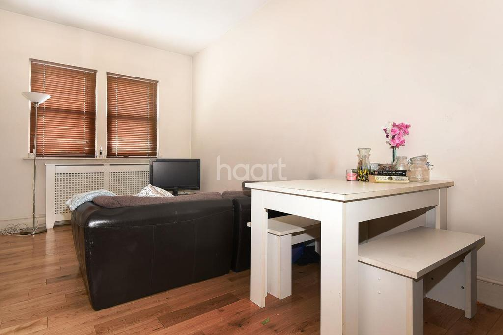 1 Bedroom Flat for sale in Anerley Station Road, Anerley, SE20