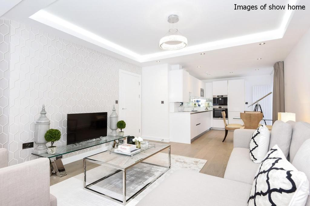 3 Bedrooms Semi Detached House for sale in Bemish Road, Putney, SW15