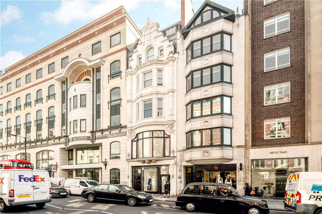 3 Bedrooms Flat for sale in Conduit Street, Mayfair, London, W1S