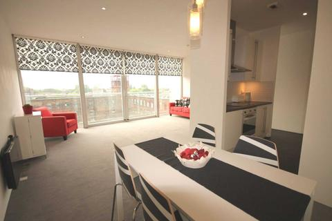 2 bedroom apartment to rent - Timber Wharf, Worsley Street, Manchester