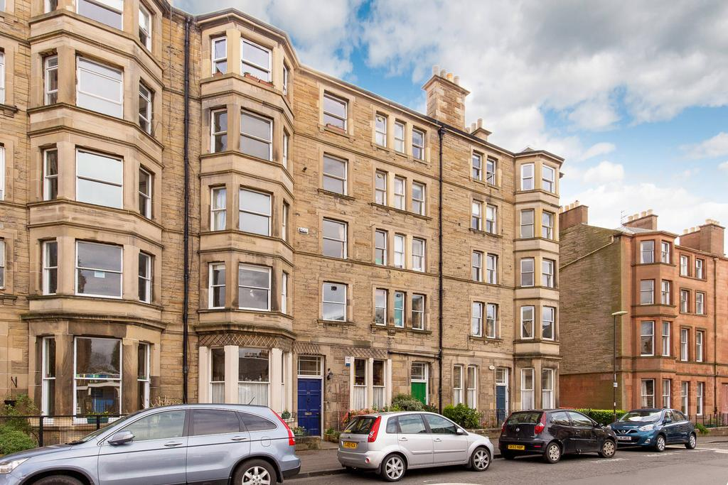 1 Bedroom Flat for sale in 25/11 Montpelier, Bruntsfield, EH10 4LY