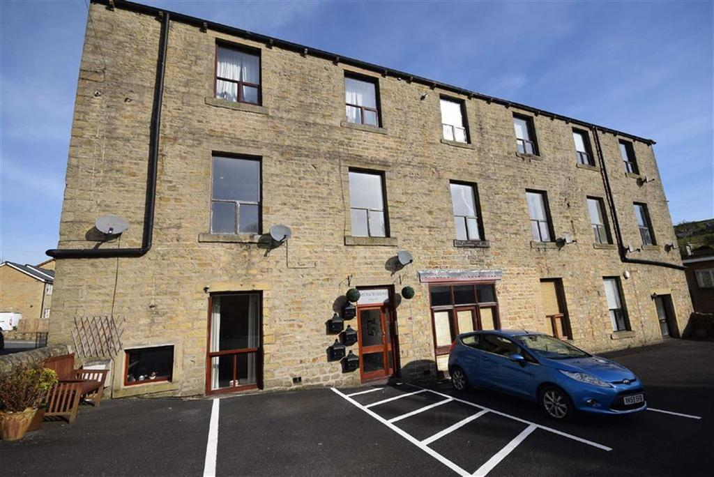 1 Bedroom Apartment Flat for sale in Becks Crossing, Trawden, Lancashire