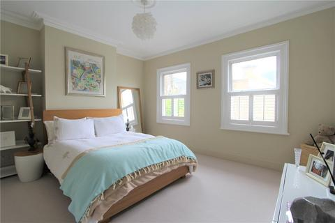 3 bedroom house to rent - Broomfield Road, Ealing, London, W13