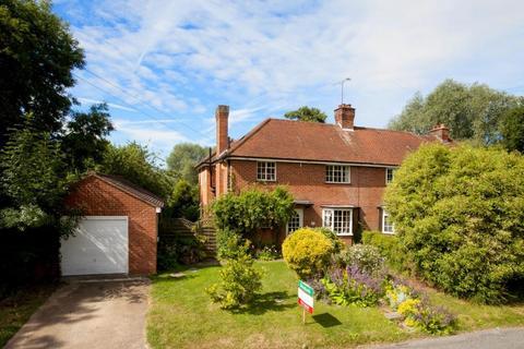 4 bedroom cottage for sale - Beggar Hill, Fryerning, Ingatestone, Essex, CM4