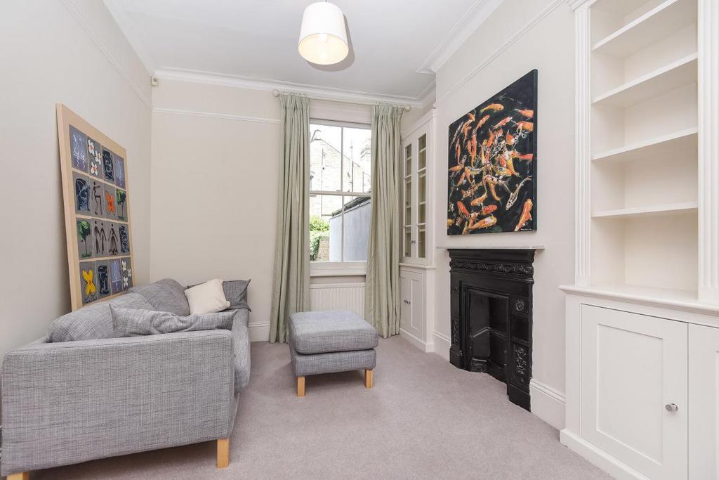 5 Bedrooms Terraced House for sale in Ingelow Road, Battersea, SW8