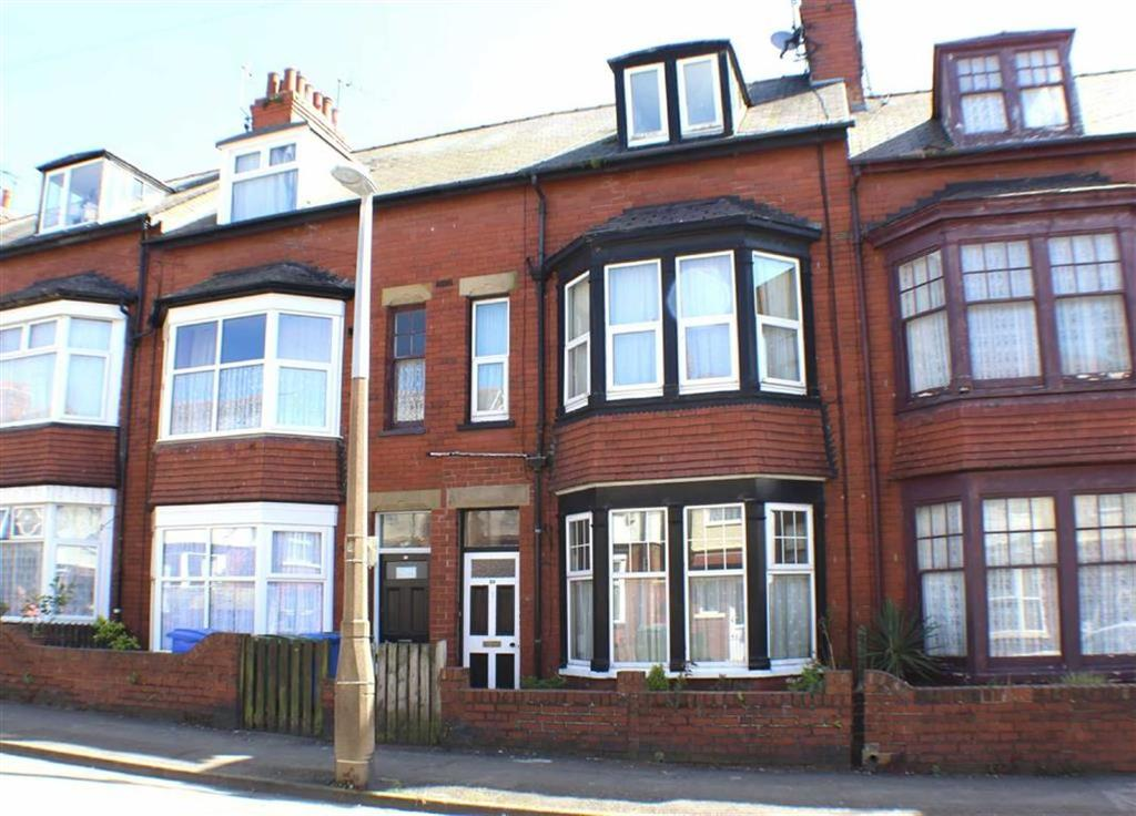 5 Bedrooms Terraced House for sale in Richmond Street, Bridlington, East Yorkshire