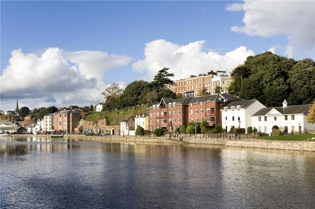 Exeter Quay Commercial Property