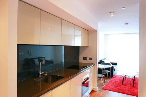 2 bedroom apartment to rent - City Loft, St Paul's Square, Sheffield S1