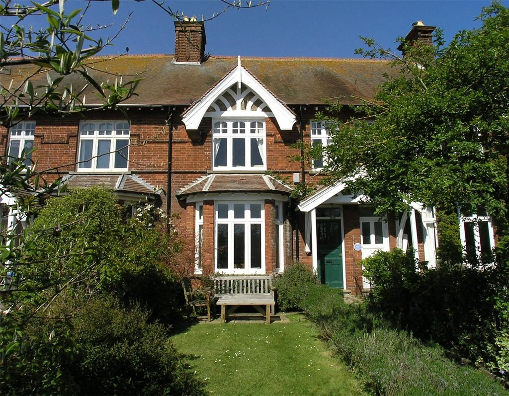 4 Bedrooms Terraced House for sale in Walberswick, Nr Southwold, Suffolk, IP18