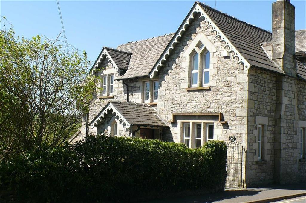 3 Bedrooms Detached House for sale in Fairbank, Kirkby Lonsdale