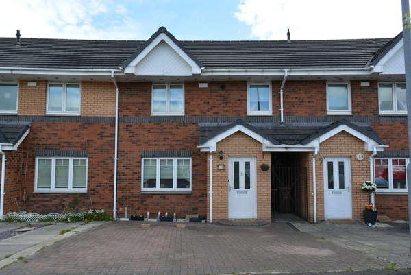 3 Bedrooms Terraced House for sale in 31 Kincraig Street, Ridgeway Park, Glasgow, G51 4ES