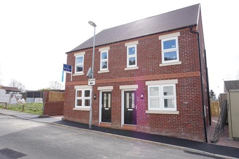 2 bedroom semi-detached house for sale - Samuel Street, Packmoor, Stoke-On-Trent