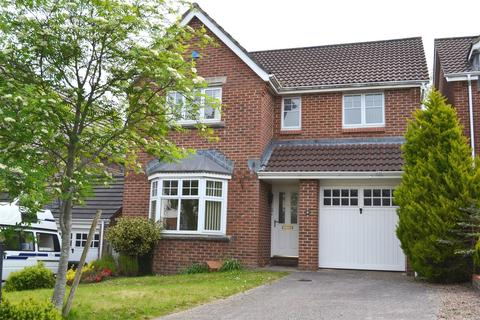 4 bedroom detached house for sale - Coppice Gate, Barnstaple